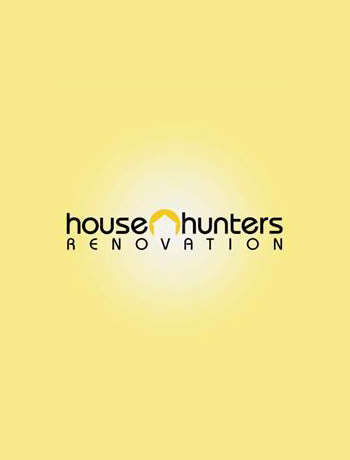 Mia Rao Interior Design on HGTV's House Hunters: Renovation