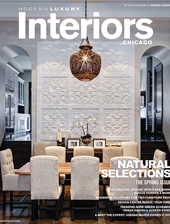 Mia Rao Interior Design in CS Modern Luxury Interiors